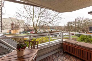 """Photo 16: 201 1481 E 4TH Avenue in Vancouver: Grandview VE Condo for sale in """"COMMERCIAL DRIVE"""" (Vancouver East)  : MLS®# R2224730"""