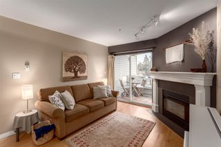 """Photo 7: 201 1481 E 4TH Avenue in Vancouver: Grandview VE Condo for sale in """"COMMERCIAL DRIVE"""" (Vancouver East)  : MLS®# R2224730"""