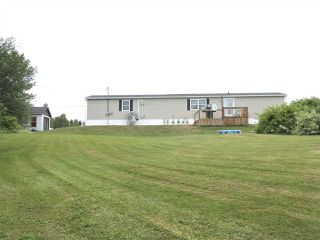 Photo 4: 1838 Highway 376 in Lyons Brook: 108-Rural Pictou County Residential for sale (Northern Region)  : MLS®# 201729705