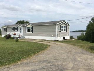 Photo 3: 1838 Highway 376 in Lyons Brook: 108-Rural Pictou County Residential for sale (Northern Region)  : MLS®# 201729705