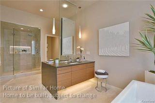Photo 14: 6 Ike Kraut Place in Winnipeg: Tuxedo Residential for sale (1E)  : MLS®# 1800678
