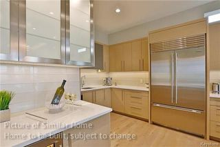 Photo 11: 6 Ike Kraut Place in Winnipeg: Tuxedo Residential for sale (1E)  : MLS®# 1800678
