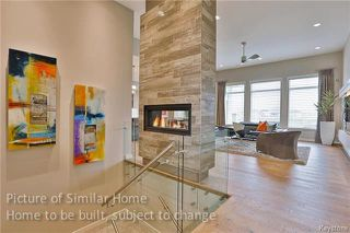 Photo 4: 6 Ike Kraut Place in Winnipeg: Tuxedo Residential for sale (1E)  : MLS®# 1800678