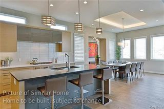 Photo 12: 6 Ike Kraut Place in Winnipeg: Tuxedo Residential for sale (1E)  : MLS®# 1800678