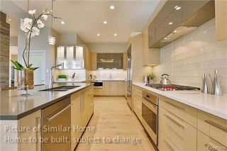 Photo 9: 6 Ike Kraut Place in Winnipeg: Tuxedo Residential for sale (1E)  : MLS®# 1800678