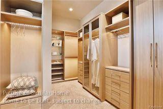 Photo 16: 6 Ike Kraut Place in Winnipeg: Tuxedo Residential for sale (1E)  : MLS®# 1800678