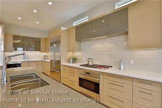 Photo 10: 6 Ike Kraut Place in Winnipeg: Tuxedo Residential for sale (1E)  : MLS®# 1800678