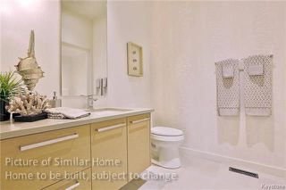 Photo 18: 6 Ike Kraut Place in Winnipeg: Tuxedo Residential for sale (1E)  : MLS®# 1800678