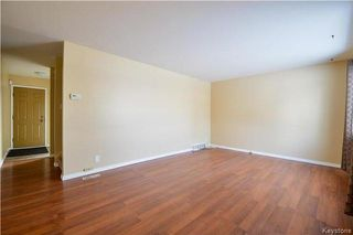 Photo 4: 550 Berwick Place in Winnipeg: Lord Roberts Residential for sale (1Aw)  : MLS®# 1800762