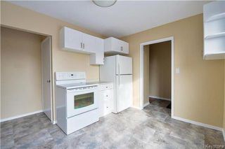 Photo 5: 550 Berwick Place in Winnipeg: Lord Roberts Residential for sale (1Aw)  : MLS®# 1800762