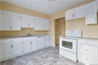 Photo 6: 550 Berwick Place in Winnipeg: Lord Roberts Residential for sale (1Aw)  : MLS®# 1800762