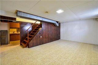 Photo 11: 550 Berwick Place in Winnipeg: Lord Roberts Residential for sale (1Aw)  : MLS®# 1800762