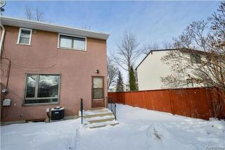 Photo 14: 550 Berwick Place in Winnipeg: Lord Roberts Residential for sale (1Aw)  : MLS®# 1800762