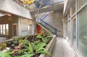 "Photo 19: K 489 W 6TH Avenue in Vancouver: Cambie Condo for sale in ""Miro"" (Vancouver West)  : MLS®# R2235073"