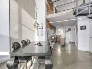 "Photo 8: K 489 W 6TH Avenue in Vancouver: Cambie Condo for sale in ""Miro"" (Vancouver West)  : MLS®# R2235073"