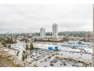 "Photo 2: 2102 3755 BARTLETT Court in Burnaby: Sullivan Heights Condo for sale in ""Timberlea"" (Burnaby North)  : MLS®# R2235244"
