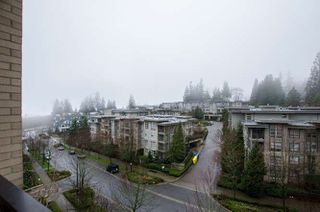 Photo 13: 601 9320 UNIVERSITY CRESCENT in Burnaby: Simon Fraser Univer. Condo for sale (Burnaby North)  : MLS®# R2237004