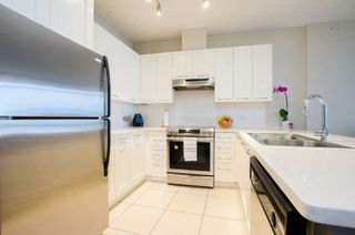 Photo 7: 601 9320 UNIVERSITY CRESCENT in Burnaby: Simon Fraser Univer. Condo for sale (Burnaby North)  : MLS®# R2237004
