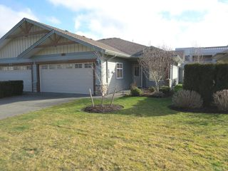 Photo 1: 29 2300 MURRELET DRIVE in COMOX: CV Comox (Town of) Row/Townhouse for sale (Comox Valley)  : MLS®# 780582