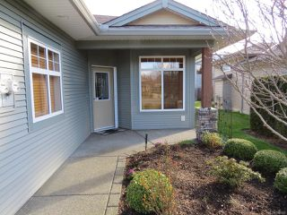 Photo 28: 29 2300 MURRELET DRIVE in COMOX: CV Comox (Town of) Row/Townhouse for sale (Comox Valley)  : MLS®# 780582
