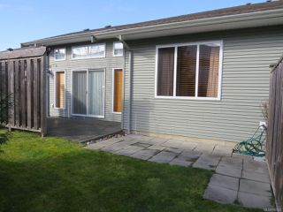 Photo 27: 29 2300 MURRELET DRIVE in COMOX: CV Comox (Town of) Row/Townhouse for sale (Comox Valley)  : MLS®# 780582