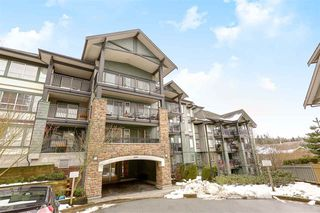 Photo 1: 301 9098 HALSTON COURT in Burnaby: Government Road Condo for sale (Burnaby North)  : MLS®# R2138528