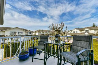 "Photo 10: 28 31255 UPPER MACLURE Road in Abbotsford: Abbotsford West Townhouse for sale in ""Country Lane"" : MLS®# R2246805"