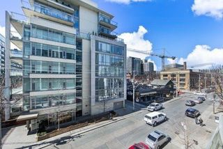 Photo 11: 406 75 Portland Street in Toronto: Waterfront Communities C1 Condo for lease (Toronto C01)  : MLS®# C4066882