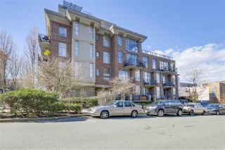 "Photo 2: 302 2635 PRINCE EDWARD Street in Vancouver: Mount Pleasant VE Condo for sale in ""SOMA LOFTS"" (Vancouver East)  : MLS®# R2249060"