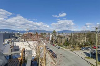 "Photo 17: 302 2635 PRINCE EDWARD Street in Vancouver: Mount Pleasant VE Condo for sale in ""SOMA LOFTS"" (Vancouver East)  : MLS®# R2249060"