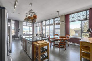 "Photo 10: 302 2635 PRINCE EDWARD Street in Vancouver: Mount Pleasant VE Condo for sale in ""SOMA LOFTS"" (Vancouver East)  : MLS®# R2249060"