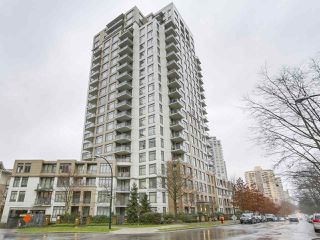 """Photo 2: 1409 3660 VANNESS Avenue in Vancouver: Collingwood VE Condo for sale in """"CIRCA"""" (Vancouver East)  : MLS®# R2251154"""