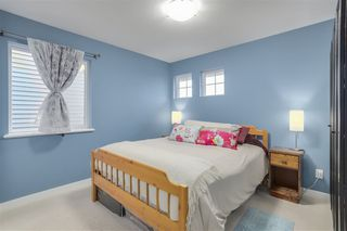 """Photo 13: 3379 PRINCETON Avenue in Coquitlam: Burke Mountain House for sale in """"Amberleigh"""" : MLS®# R2258248"""