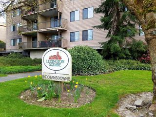 "Photo 7: 215 8400 LANSDOWNE Road in Richmond: Brighouse Condo for sale in ""LEXINGTON SQUARE"" : MLS®# R2261014"
