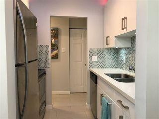 "Photo 1: 215 8400 LANSDOWNE Road in Richmond: Brighouse Condo for sale in ""LEXINGTON SQUARE"" : MLS®# R2261014"