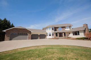 Main Photo: 41 54324 Bellerose Drive: Rural Sturgeon County House for sale : MLS®# E4109776