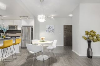 Photo 4: 101 3107 WINDSOR Gate in Coquitlam: New Horizons Condo for sale : MLS®# R2269944