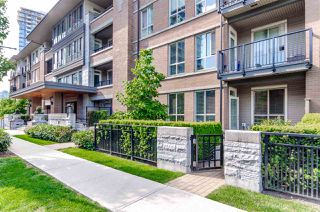 Photo 1: 101 3107 WINDSOR Gate in Coquitlam: New Horizons Condo for sale : MLS®# R2269944