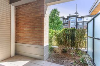 Photo 17: 101 3107 WINDSOR Gate in Coquitlam: New Horizons Condo for sale : MLS®# R2269944