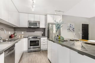 Photo 8: 101 3107 WINDSOR Gate in Coquitlam: New Horizons Condo for sale : MLS®# R2269944