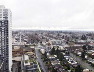 """Photo 7: 3002 5470 ORMIDALE Street in Vancouver: Collingwood VE Condo for sale in """"COLLINGWOOD VE"""" (Vancouver East)  : MLS®# R2272308"""
