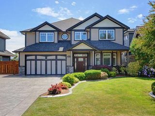 "Main Photo: 5010 FENTON Drive in Delta: Hawthorne House for sale in ""FENTON DRIVE"" (Ladner)  : MLS®# R2274058"
