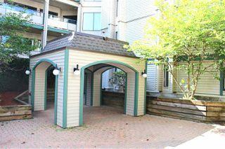 "Photo 17: 108 2915 GLEN Drive in Coquitlam: North Coquitlam Condo for sale in ""GLENBOROUGH"" : MLS®# R2274697"