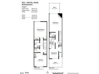 """Photo 18: 107 7891 NO. 1 Road in Richmond: Quilchena RI Condo for sale in """"BEACON COVE"""" : MLS®# R2283904"""