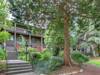 """Photo 1: 107 7891 NO. 1 Road in Richmond: Quilchena RI Condo for sale in """"BEACON COVE"""" : MLS®# R2283904"""