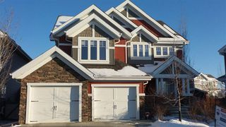 Main Photo: 2125 89B Street in Edmonton: Zone 53 House for sale : MLS®# E4124428