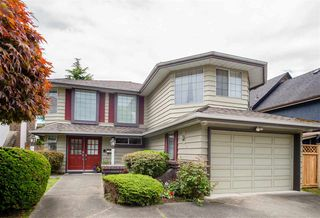 Main Photo: 4275 FORTUNE Avenue in Richmond: Steveston North House for sale : MLS®# R2303699