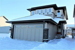 Main Photo: 22539 96 Avenue in Edmonton: Zone 58 House for sale : MLS®# E4128449