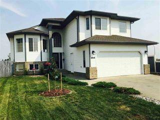 Main Photo: 2848 152 Avenue in Edmonton: Zone 35 House for sale : MLS®# E4128707