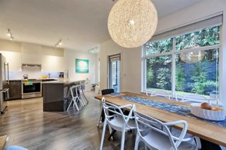 """Photo 1: 803 PREMIER Street in North Vancouver: Lynnmour Townhouse for sale in """"Creek Stone"""" : MLS®# R2307824"""
